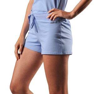 Naked Skin Cotton shorts